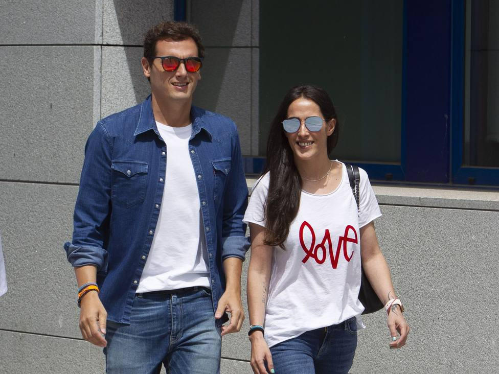 Albert Rivera y Malú anuncian que van a ser padres: Una vez más, gana el amor