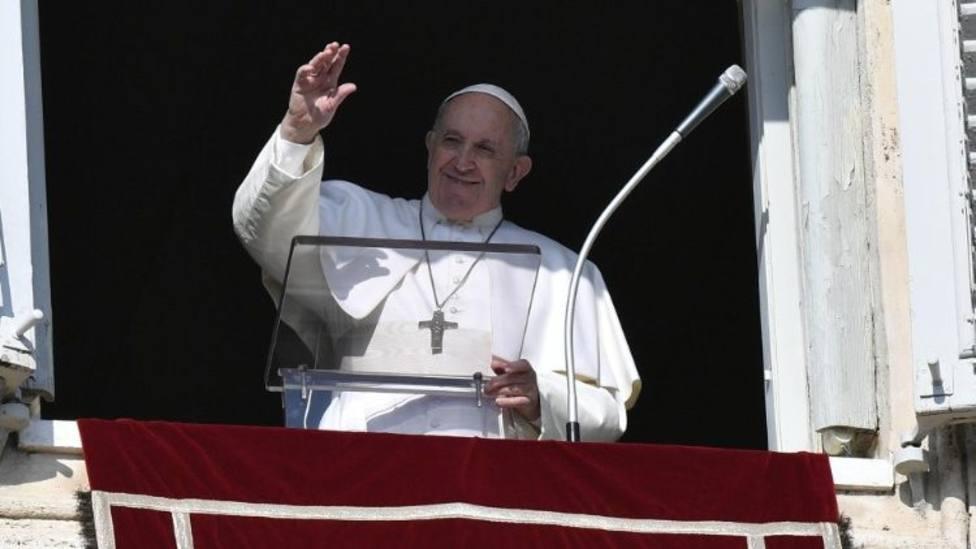 Francisco recuerda al Bautista primer testigo y pide por la paz en Libia