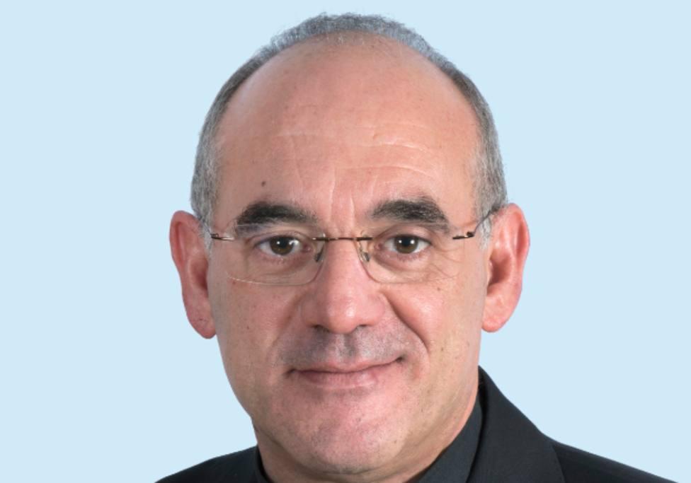 Mons Arturo Pablo Ros, presidente de la Subcomisión de Juventud e Infancia