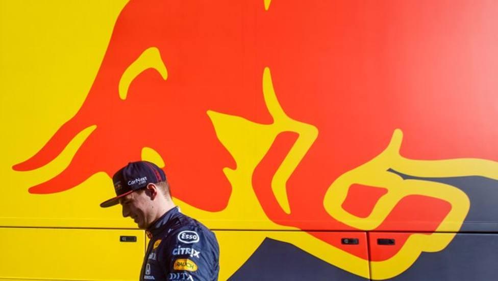 Un asesor de Red Bull propuso que todos los pilotos se infectasen de coronavirus para pasar la enfermedad