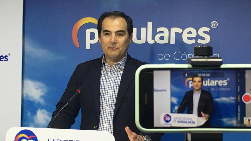 El PP de Andalucía no presidirá la comisión sobre la crisis en el Parlamento, pero tampoco lo hará el PSOE