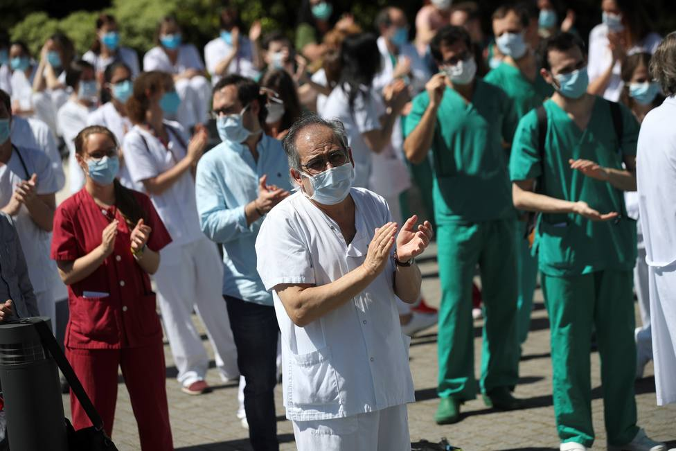 ¿Cuánto dinero perderán los profesionales sanitarios por la crisis del coronavirus?