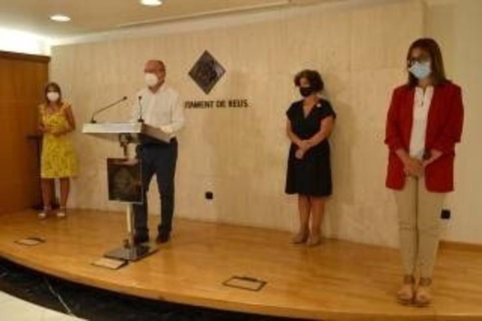 Reus cierra equipamientos deportivos municipales y aplaza actividades