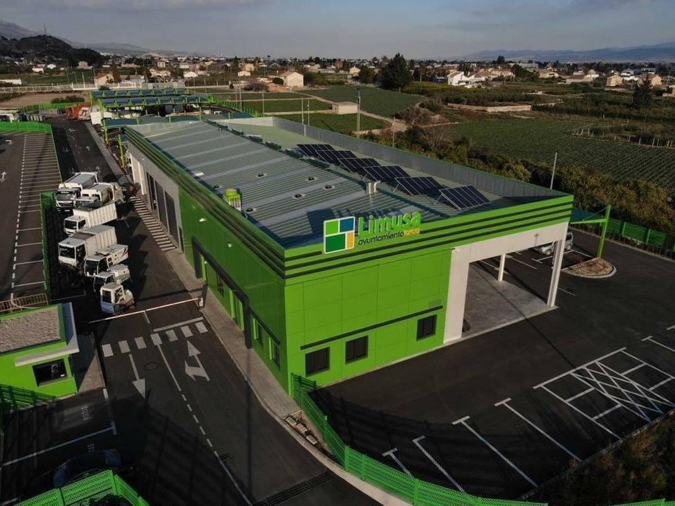 Lorca implantará la recogida de biorresiduos en el último tercio del año