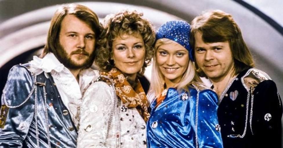 El pasado desconocido de la cantante de ABBA: nacida de un macabro proyecto nazi