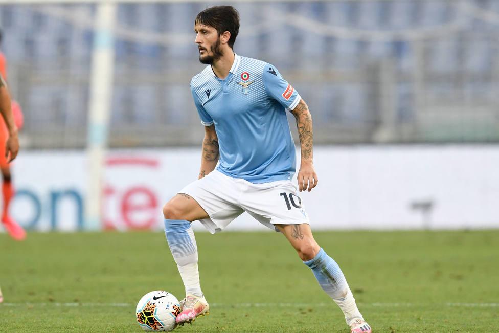 italian Serie A soccer match - Lazio vs Brescia, Rome, Italy