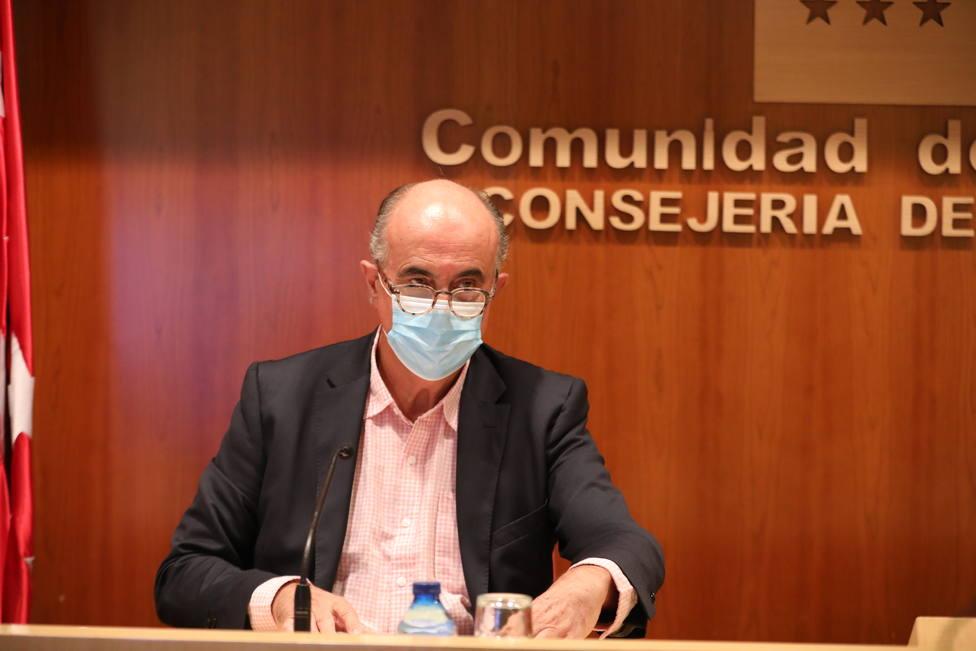 La Comunidad de Madrid pide agilizar los test en las farmacias y defiende el autotest en casa