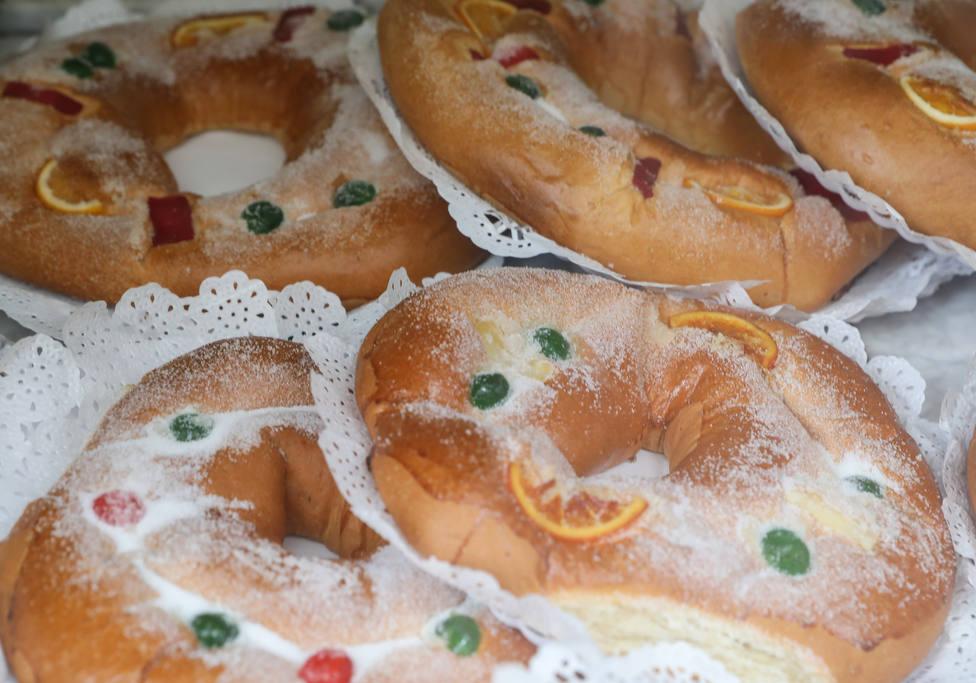 El ingrediente secreto que puedes incluir a tu Roscón de Reyes y que ni te imaginas