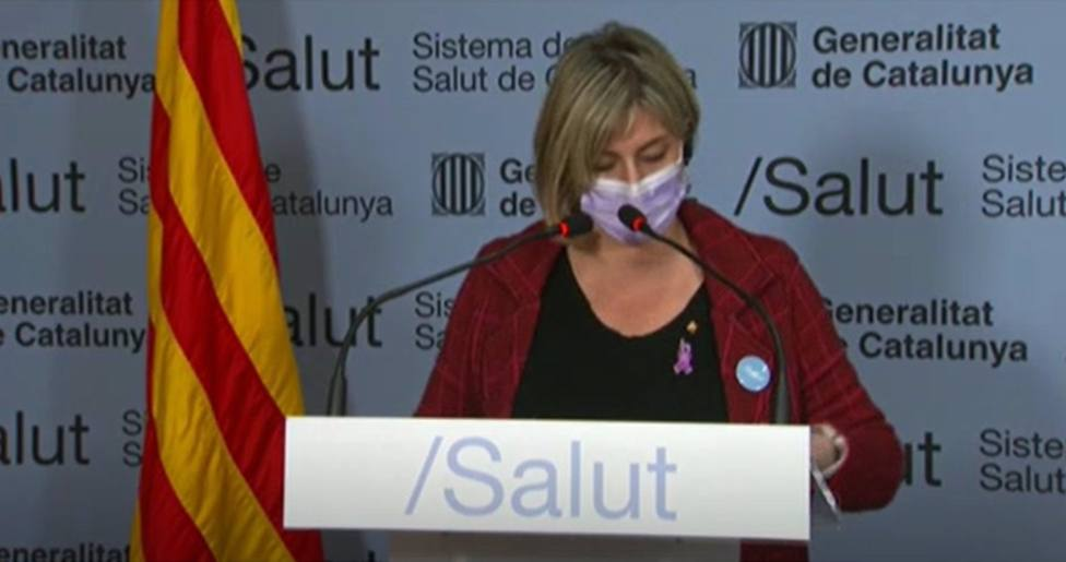 AV.- Coronavirus.- Catalunya prorroga el confinamiento municipal y la limitación en comercios una semana