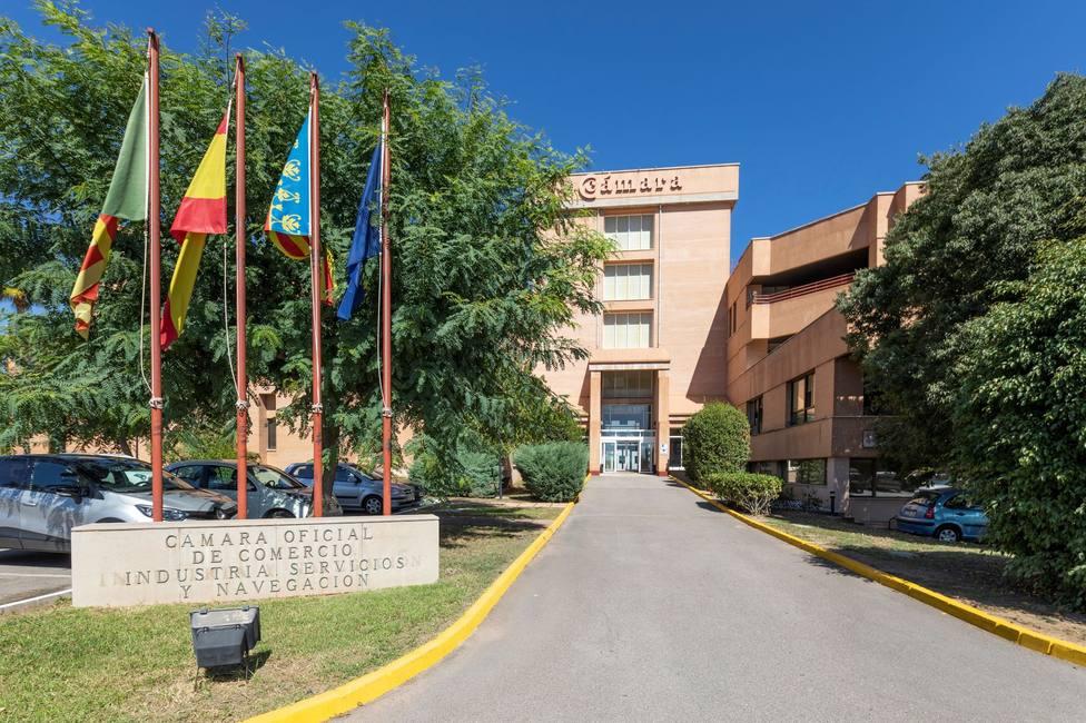 Cámara de Comercio de Castellón
