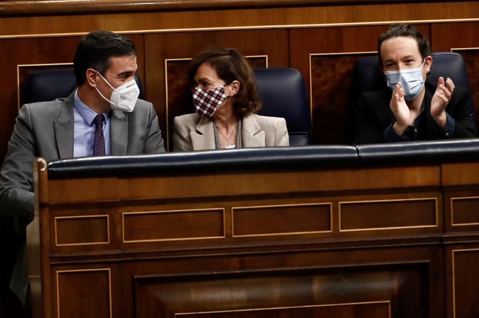 Sánchez vuelve a marcar distancias con Iglesias: las otras frases que definen su tensión con Podemos
