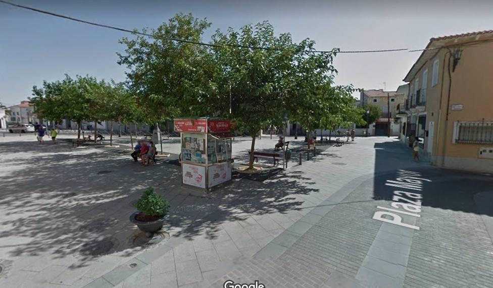 Sucesos.- Encuentran a un hombre muerto con un cuchillo clavado en el pecho en una casa de Ugena (Toledo)