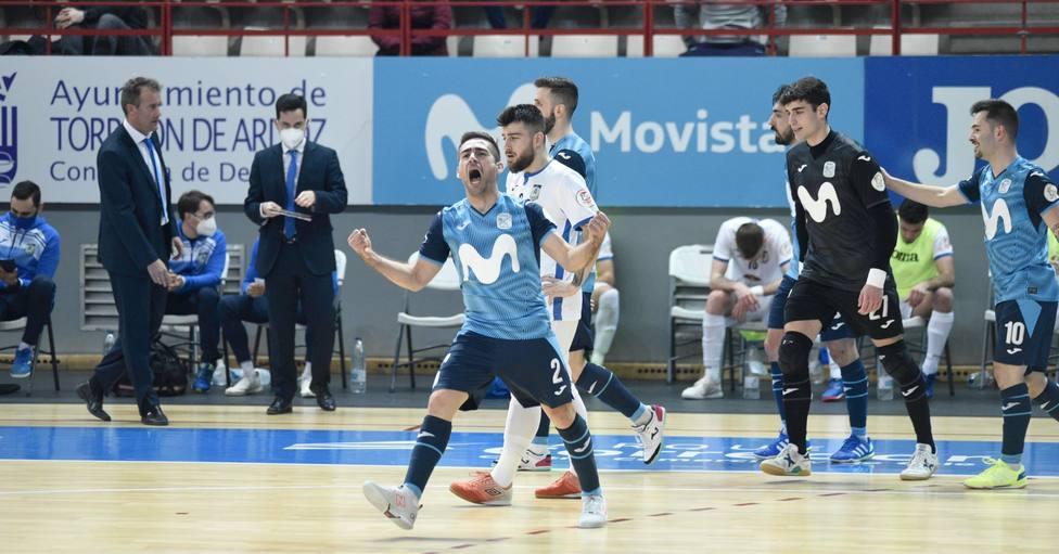 ElPozo e Inter confirman su relanzamiento; victoria de Ribera Navarra ante Osasuna Magna