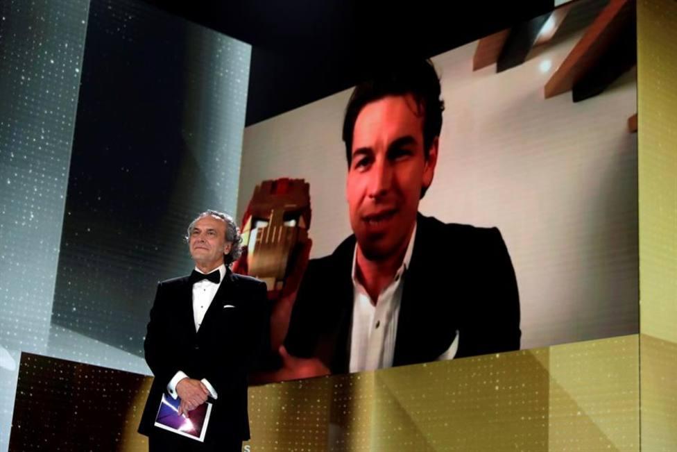 Consulta el listado completo de premios en la 35 edición de los Premios Goya