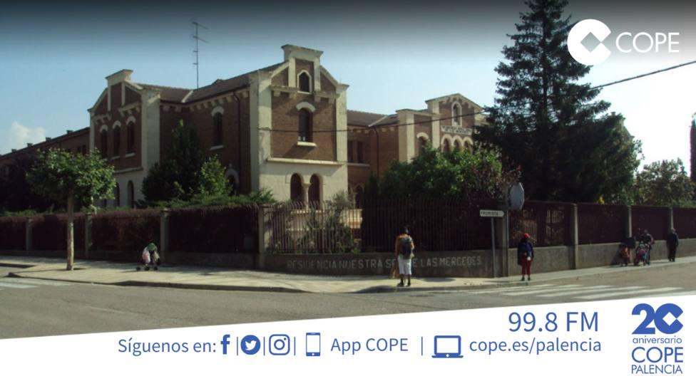 """Residencia de Ancianos """"Nuestra Señora de las Mercedes"""""""