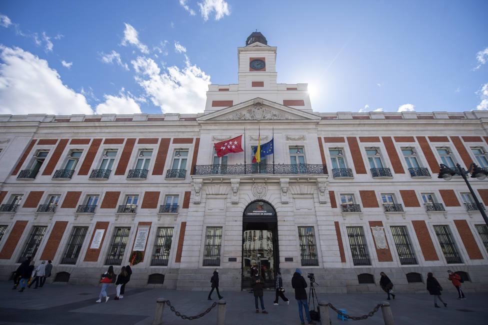 Test sobre política madrileña: pon a prueba tus conocimientos sobre Madrid antes del 4-M