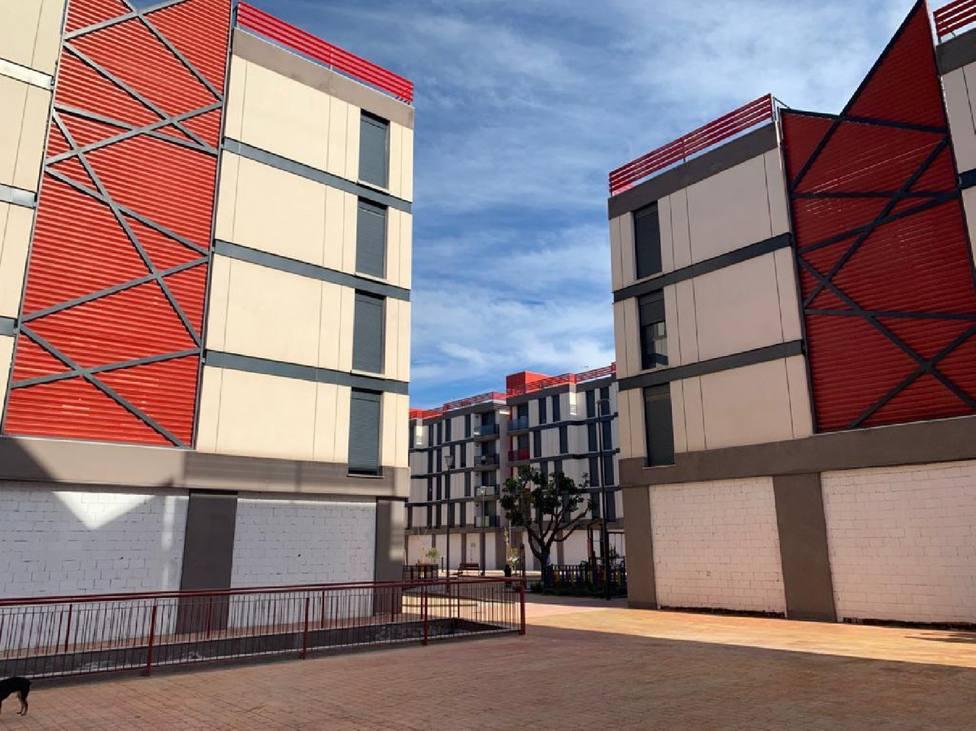 129 aspirantes de disputarán la compra de los 51 pisos municipales de San Fernando