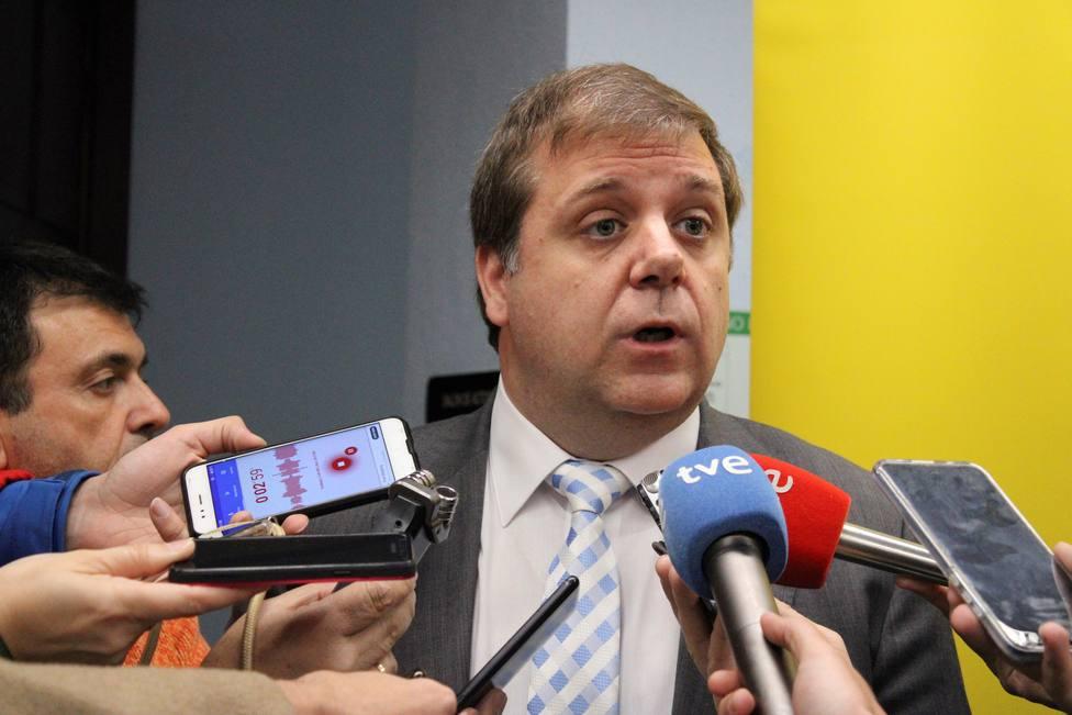 Juan Manuel Serrano: el antecesor de Iván Redondo al que PSOE y Podemos protegen por su papel en Correos
