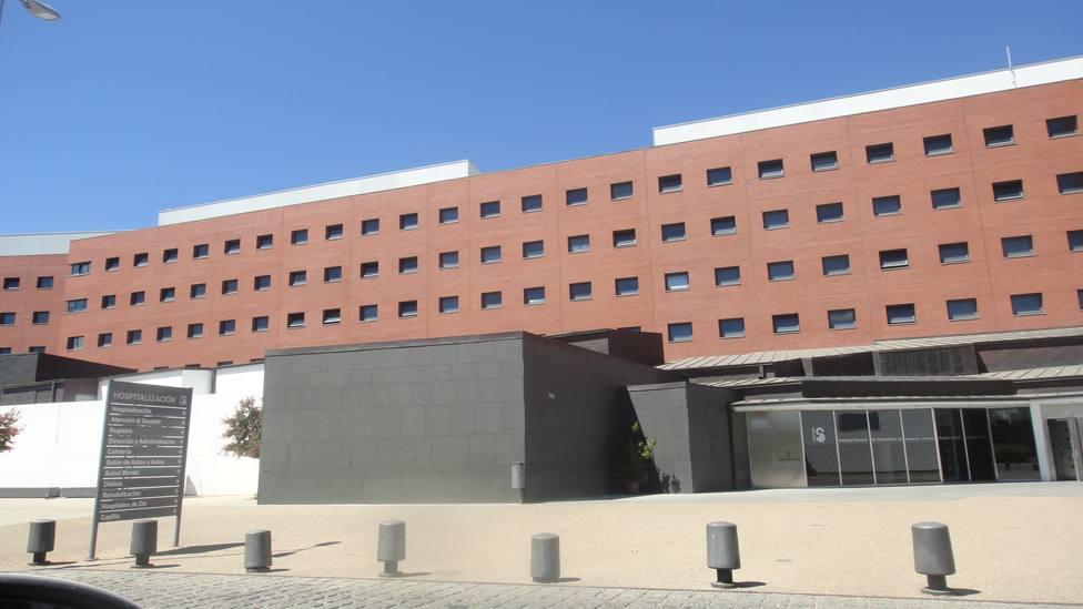ctv-pd4-ciudad real rps 25-08-2012 hospital general universitario acceso a hospitalizacin