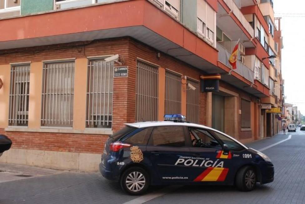 Comisaría de Vila-real