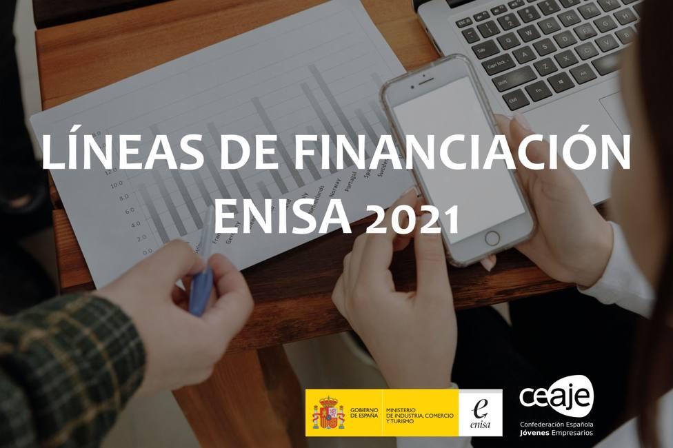 La Confederación Española de Asociaciones de Jóvenes Empresarios (CEAJE)
