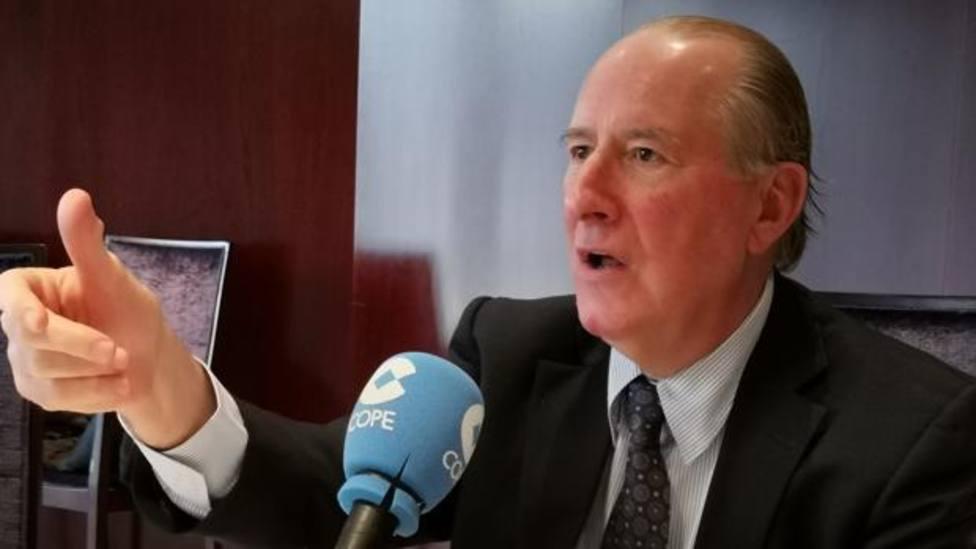 Muere el economista Josep Maria Gay de Liébana a los 68 años