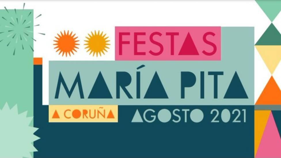Fiestas de María Pita 2021