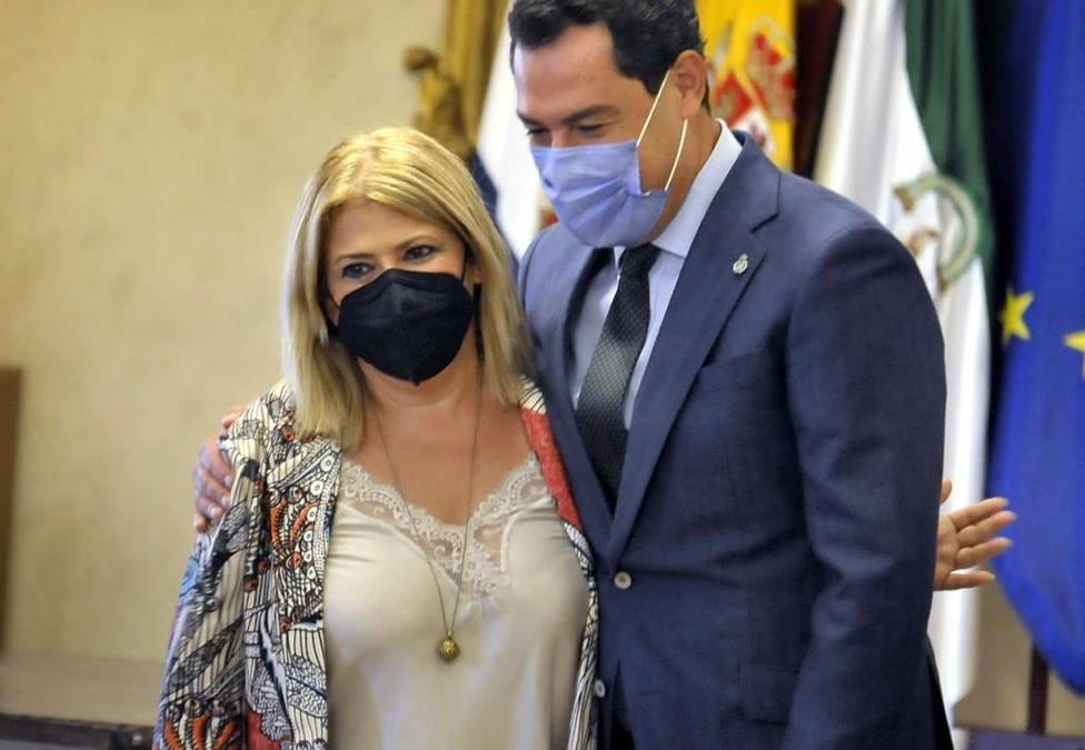 La escucha activa de Moreno Bonilla y sus compromisos con Jerez