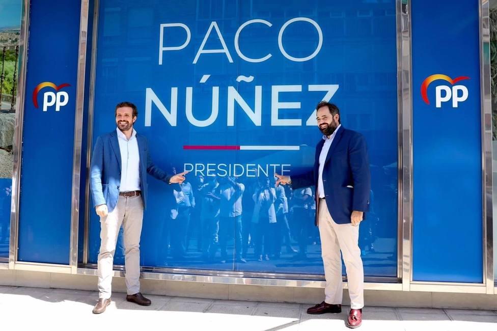 El PP de C-LM celebrará su congreso regional el segundo fin de semana de noviembre en Puertollano