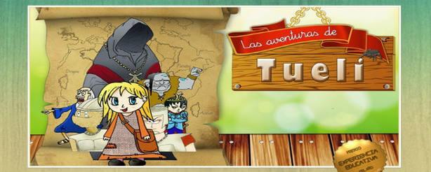 web:tueli.es