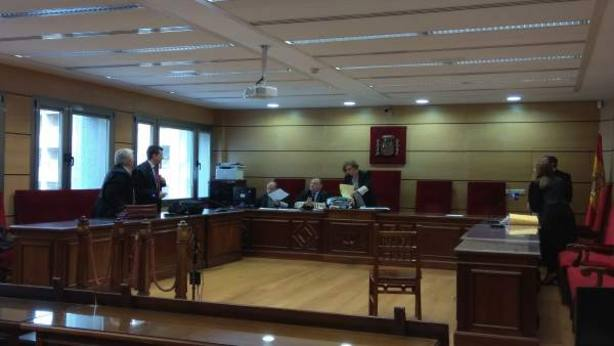 Audiencia Provincial Ciudad Real