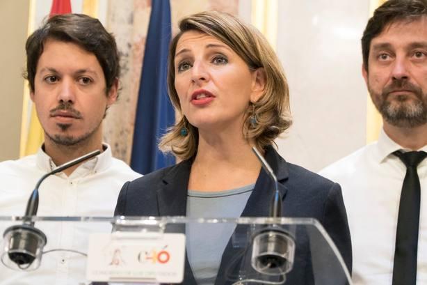 Unidos Podemos cree insuficiente el plan de Maroto pues no garantiza la permanencia de Alcoa