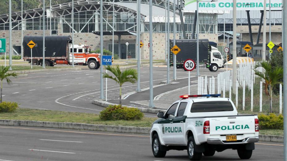 Más de 4.000 venezolanos cruzan a diario la frontera para almorzar en Cúcuta