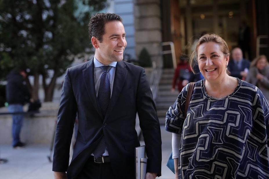 García Egea, convencido de que el independentismo no hará caer al Gobierno de Sánchez