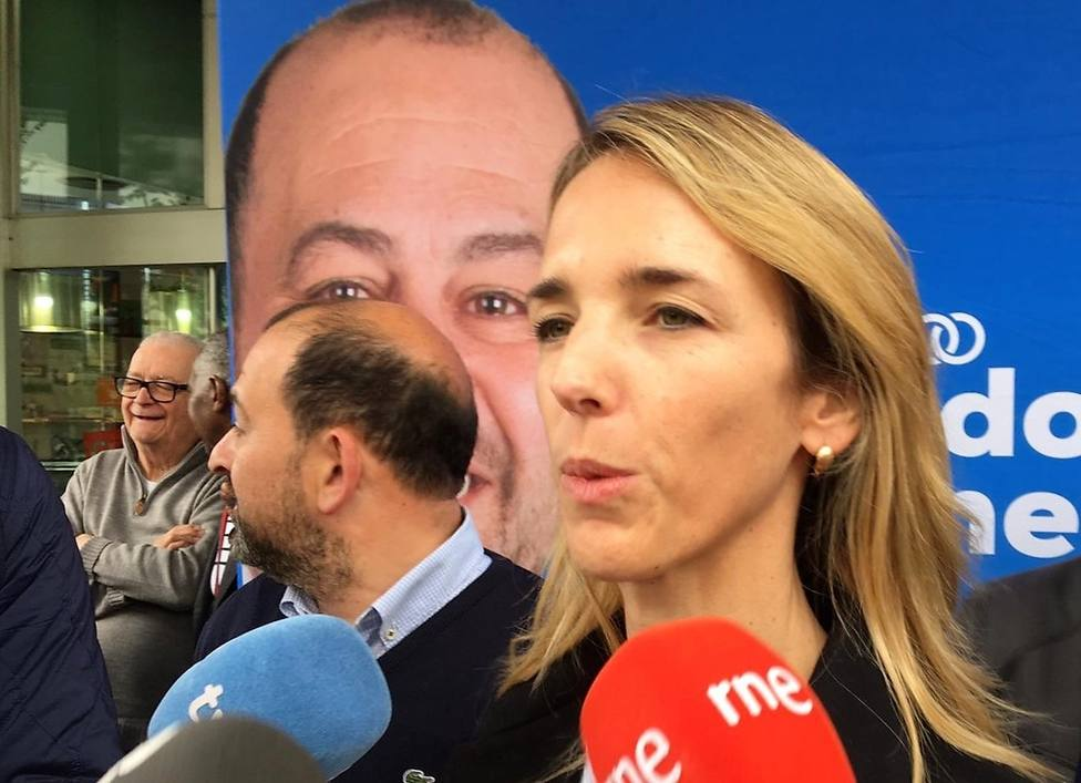 Álvarez de Toledo sobre indultar a los presos: Sánchez busca su propio indulto