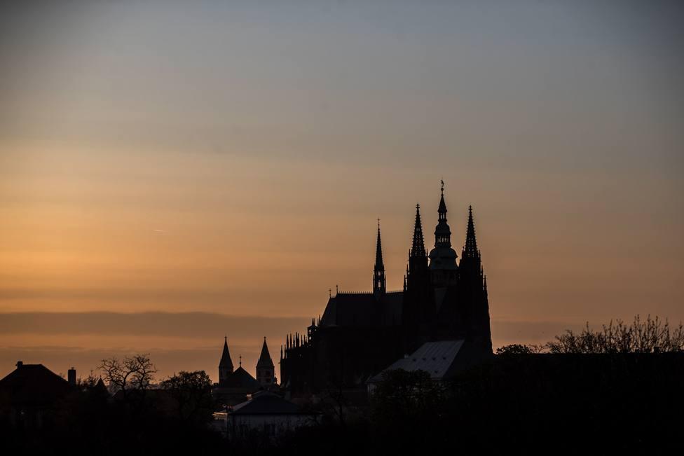 La impresionante imagen que ha compartido la Catedral de Notre Dame tras el incendio