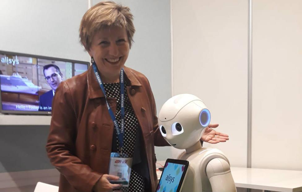Robots que te cambian la vida