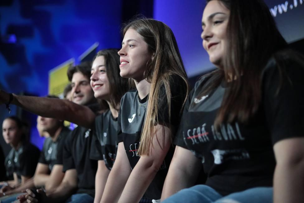 Actores de la película Nada será igual contra el acoso escolar: Todos hemos formado parte del bullying sin querer