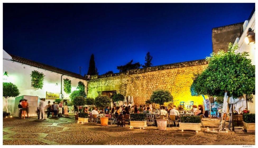 Las terrazas más sorprendentes para disfutar de las noches de verano en Córdoba