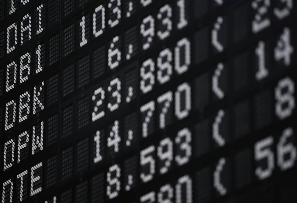 La incertidumbre comercial vuelve a escena y las Bolsas se tambalean