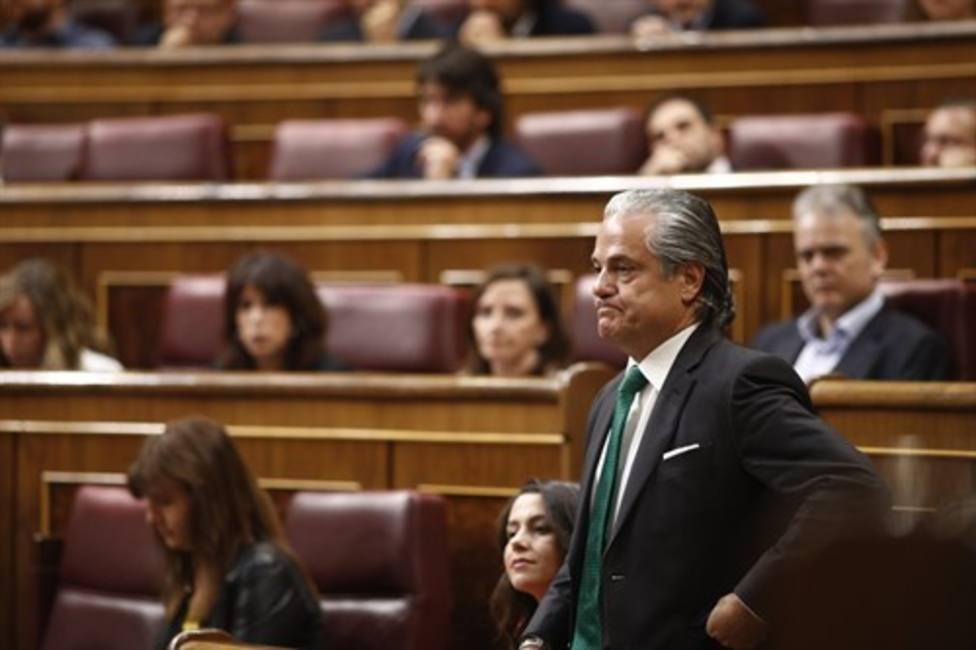 Marcos de Quinto recibe criticas por su yate y el diputado de Ciudadanos responde así
