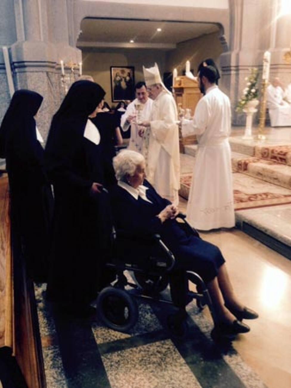 Santa Teresa de Jesús Jornet: La Santa patrona de la ancianidad