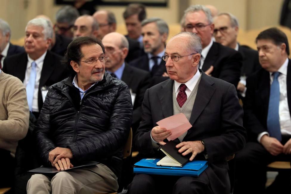 Los perjudicados por la salida a Bolsa de Bankia sostienen que la cúpula ocultó información maliciosamente