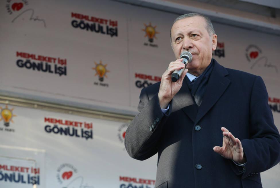 Alemania, Francia, Reino Unido y Turquía celebrarán a principios de diciembre una cumbre sobre Siria