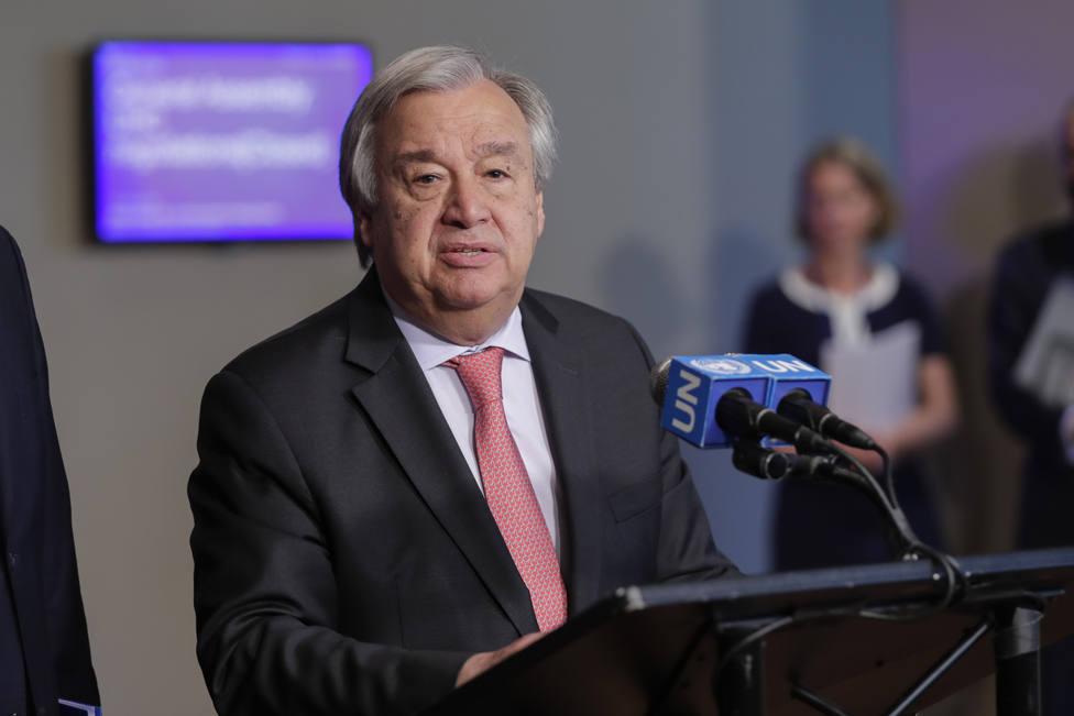 La ONU lamenta la decisión del Supremo de Israel de aprobar la deportación del director de HRW en el país