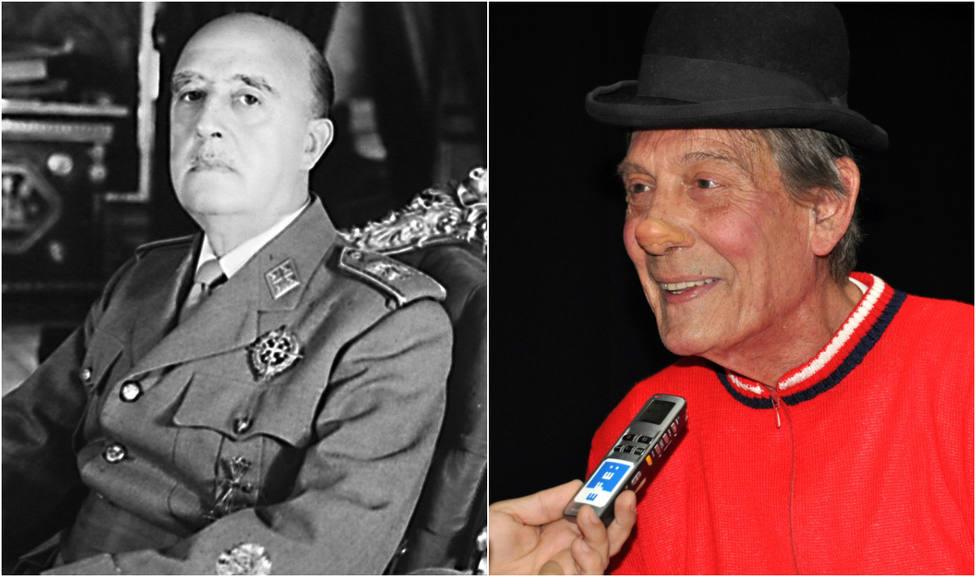 """La polémica opinión de Fofito sobre Franco: """"Los payasos son apolíticos, pero no tontos"""""""