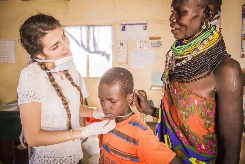 Cirugía en Turkana, otro año más de solidaridad