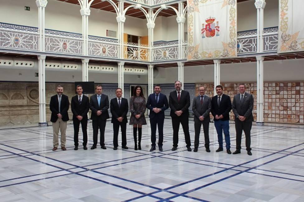 La Comunidad destina 23 millones en actuaciones para la recuperación y protección integral del Mar Menor