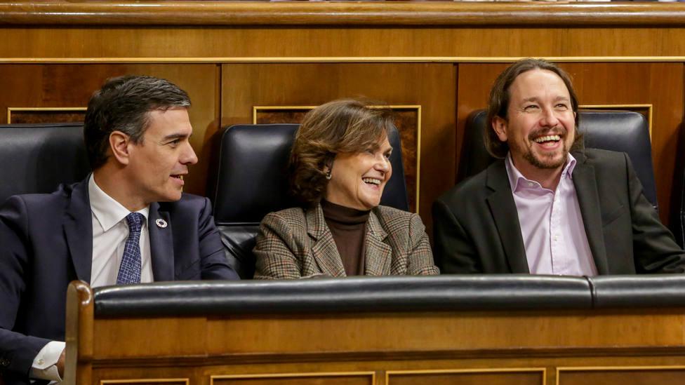 Cómo ha cambiado España desde las elecciones generales del 28A