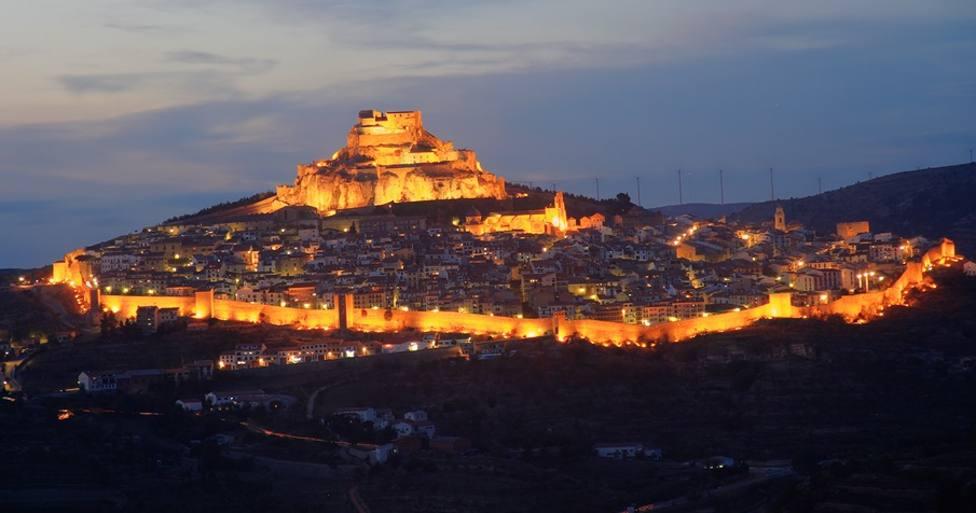 Morella es el municipio con mayor superficie de la Comunidad Valenciana